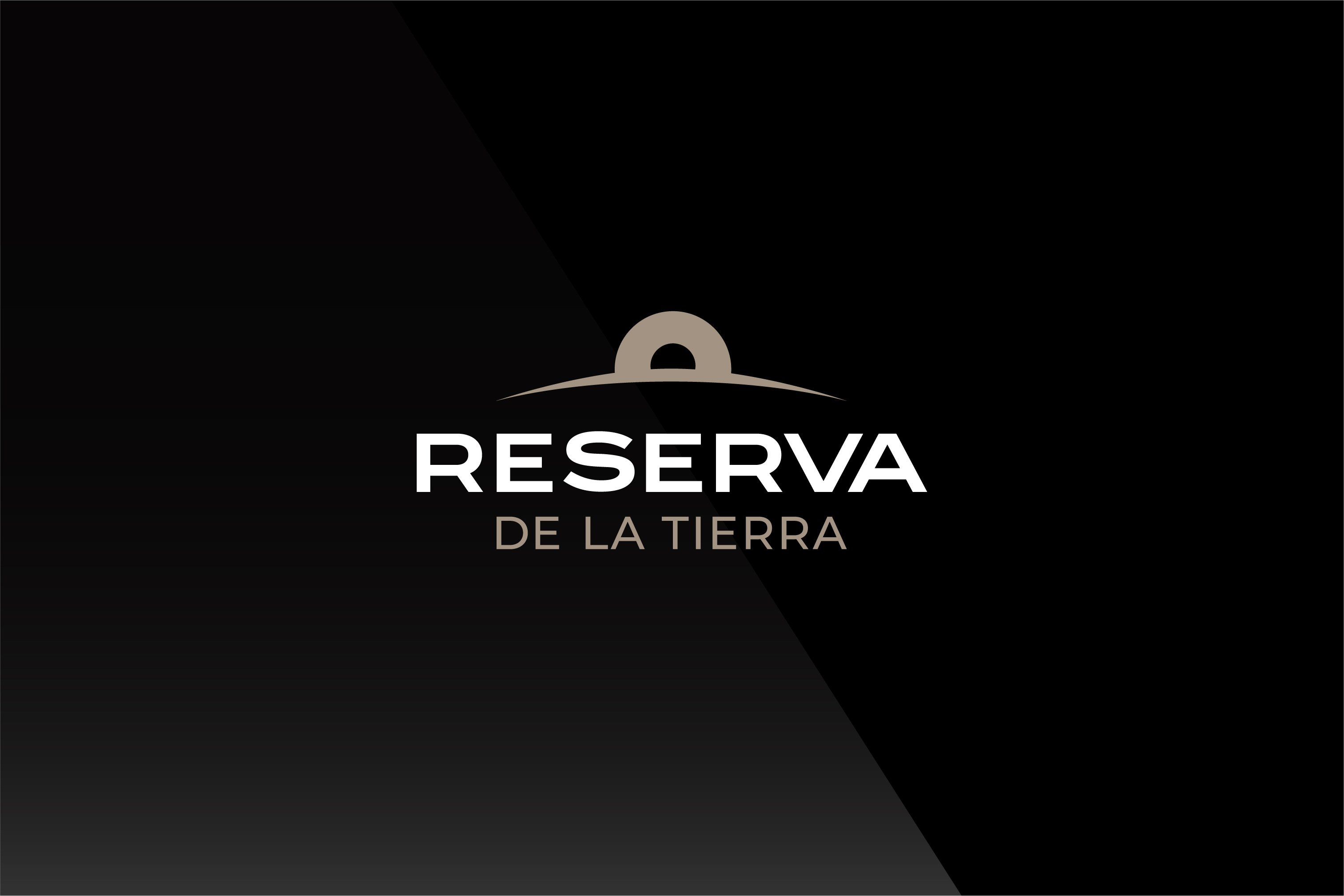 Renewed Corporate Image | Reserva de la Tierra